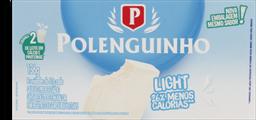 Queijo Processado Light Polenguinho 136g