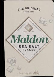 Sal Marinho Maldon 250 g
