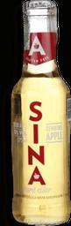 Sidra Sabor Maçã Sina Hard Cider 275mL
