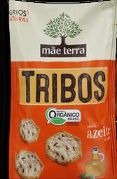 Snack Organico Azeite Tribos Mae Terra 50 g