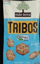 Snack Organico Original Tribos Mae Terra 50 g