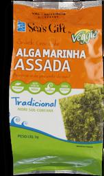 Snack Sea'S Gift Alga Marinha 5g