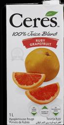 Suco Ruby Grapefruit Ceres 1 Litro