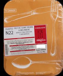 Dueto N22 Peixe 280 g