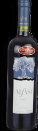 Vinho Alfasi Merlot Kosher 750mL