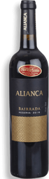 Vinho Aliança Bairrada Reserva Tinto 2015 750mL