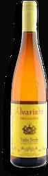 Vinho Alvarinho Deu La Deu Branco 2015 750 mL