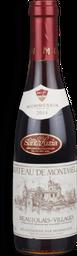 Vinho Beaujolais-Villages Rouge Tinto 375 mL
