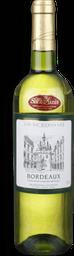 Vinho Bordeaux Porte Cailhau Branco 750 mL
