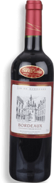 Vinho Bordeaux Porte Cailhau Tinto 750 mL