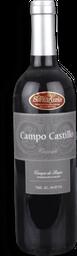 Vinho Castillo Crianza Tinto 750 mL