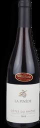 Vinho Cotes Du Rhône La Pinede Tinto 750 mL