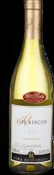 Vinho Los Riscos Chardonnay Branco 750 mL