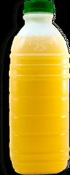 Caldo de Cana com Limão