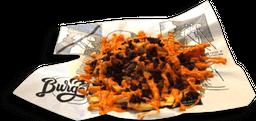 Batatas Fritas com Cheddar e Bacon B2