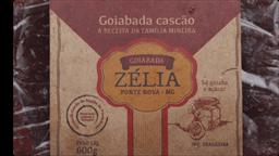 Goiabada Zélia Cascão 600 g