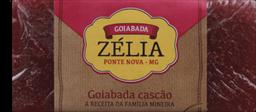 Goiabada Zélia Cascão 250 g