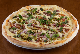 Pizza Calabria  - 35cm
