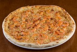 Pizza de Camarão Paulista - 35cm