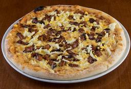 Pizza Carbonara - 35cm