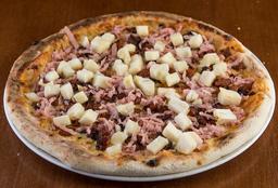 Pizza Havaí - 35cm