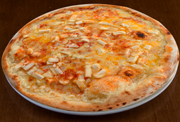 Pizza de Palmito - 35cm