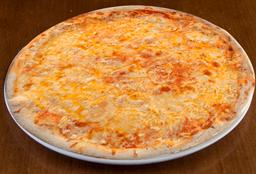 Pizza de Três Queijos - 35cm