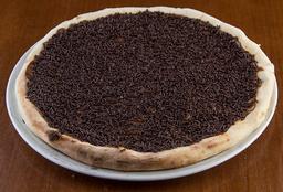 Pizza de Brigadeiro - 35cm