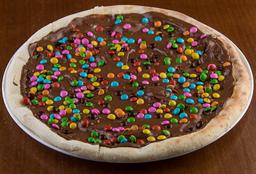 Pizza de Confete - 35cm