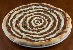 Pizza Maravilha de Banana - 35cm