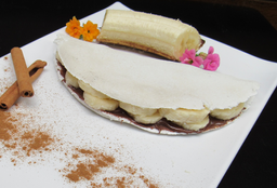 Tapioca Banana