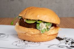 Combo 2x1 Alternative Burger