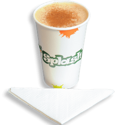 Cappuccino Quente