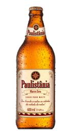 Paulistana - 600ml
