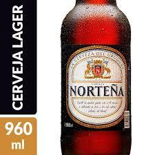Norteña - 960ml