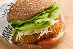 Hamburger de Siri
