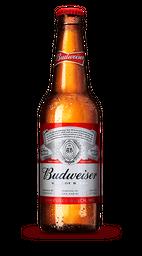 Budweiser 600ml