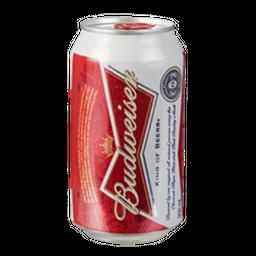 Budweiser Lata
