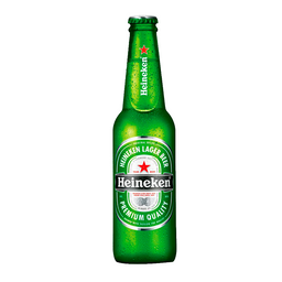 Heineken Long Neck 250ml