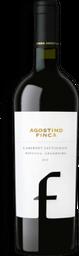 Vinho Finca Agostino Cabernet Sauvignon Reserva 750mL