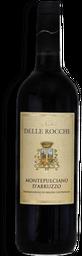 Vinho Montepulciano d'Abruzzo DOC Nobile delle Rocche 750mL
