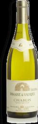 Vinho Chablis Domaine de Varoux AOC 750mL