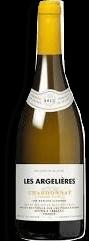 Vinho Les Argelières Chardonnay Grande Cuvée 750mL