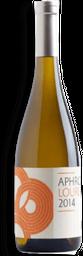 Vinho Aphros Loureiro Vinho Verde DOC Biodinâmico 750mL