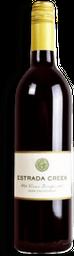 Vinho Estrada Creek Old Vines Zinfandel 750mL