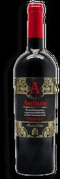 Vinho Avelium Rosso IGP Masseria Pertuso 750mL