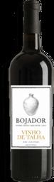 Vinho Bojador Vinho de Talha Tinto Orgânico Pedro Ribeiro 750mL