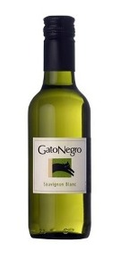 Vinho Gato Negro Sauvignon Blanc 187,5 mL