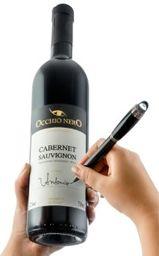 Vinho Occhio Nero Innovazione Cabernet Sauvignon I.G.T. 750 mL
