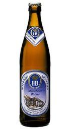 Cerveja Hofbräu Münchner Weisse 500ml